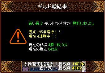 2015710妖精結果