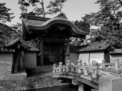 善通寺 gateway 1
