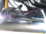 FC3S ドライブシャフト ブーツ2