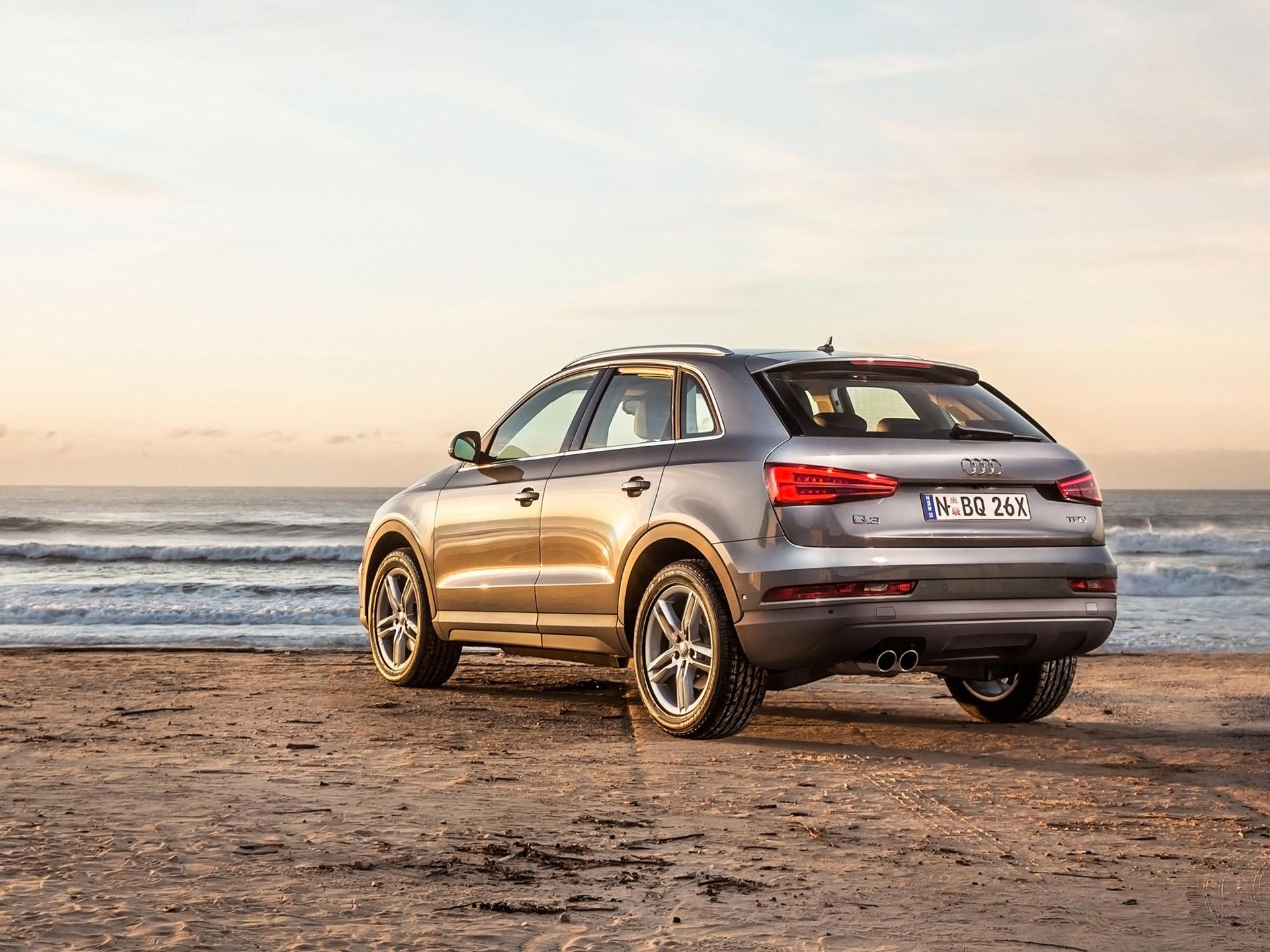 Audi Q3 1 4 TFSI [2015] 002
