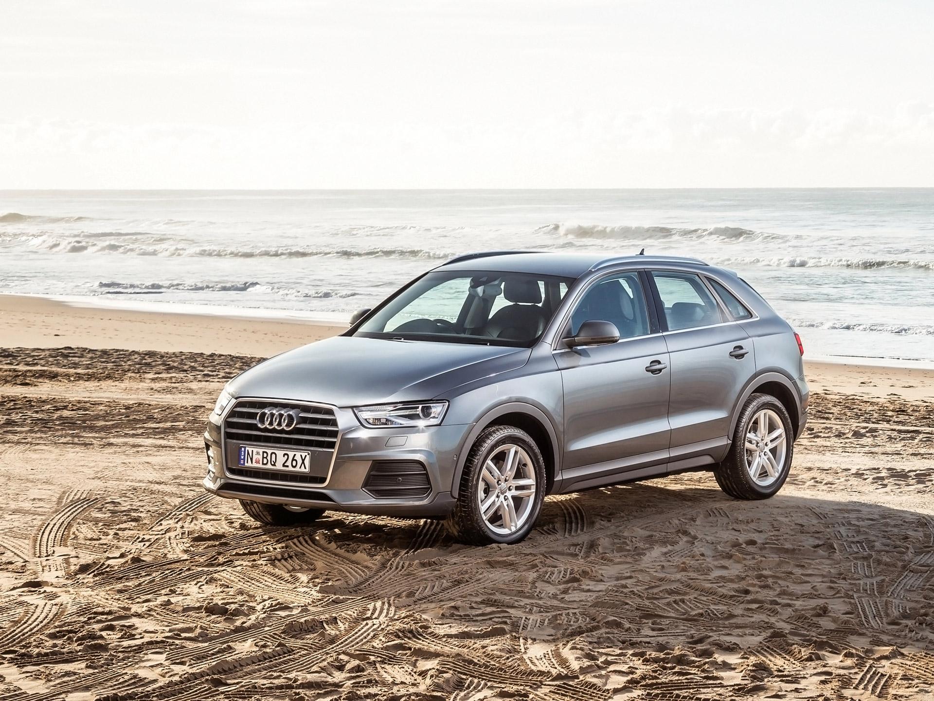 Audi Q3 1 4 TFSI [2015] 001