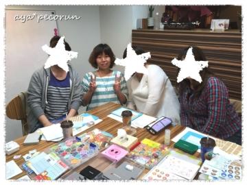 札幌中央さくらサークル1 2015年5月8日③