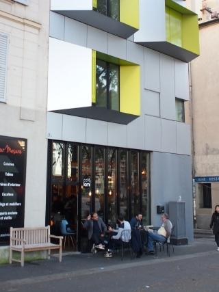 カフェ・ロミ