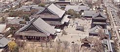 東本願寺全景