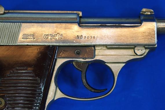CMC P38−3