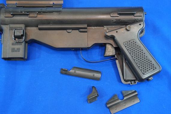 M3A1修理6