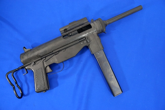 M3A1修理4