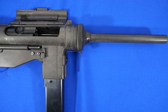M3A1修理5