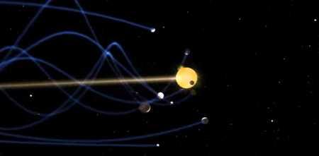 太陽系03