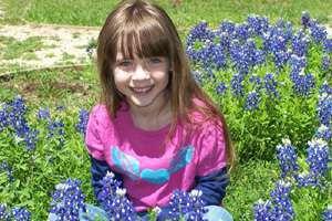 a4歳のメレディス