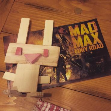 マッドマックス01