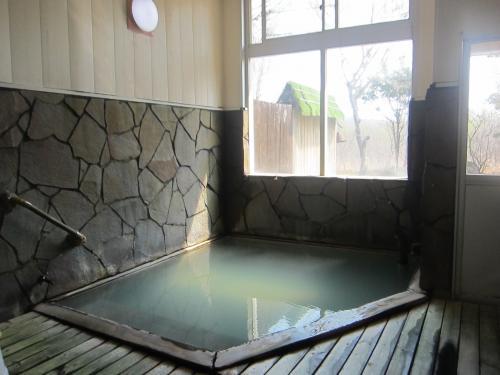 旅館四季内湯