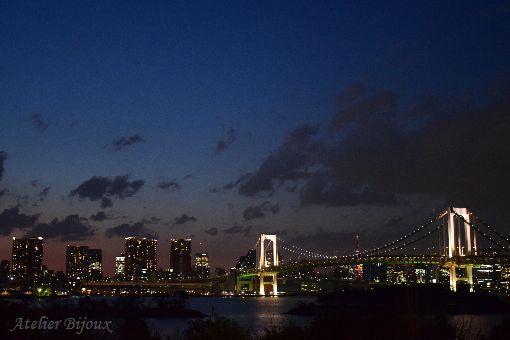 002-レインボーブリッジ-東京タワー