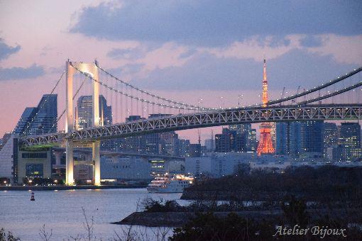 099-レインボーブリッジ-東京タワー