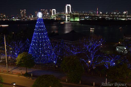 156-レインボーブリッジ-東京タワー-台場メモリアルツリー