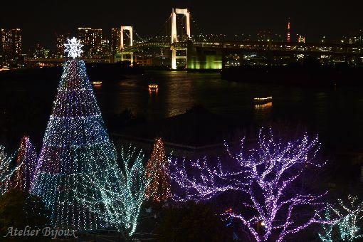 159-レインボーブリッジ-東京タワー-台場メモリアルツリー
