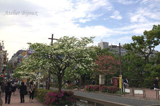 081-飯田橋駅前