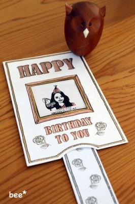 誕生日カード2
