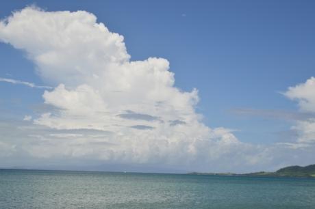 2ドデカ積乱雲