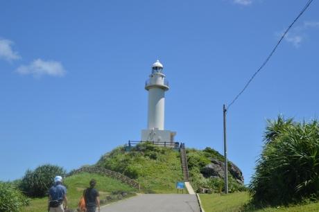 5御神崎灯台
