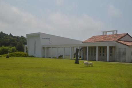 5アヤミハビル館