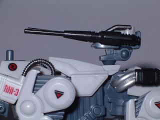 コマンドウルフ11