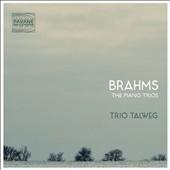 トリオ・タルヴェグ ブラームス ザ・ピアノ・トリオス