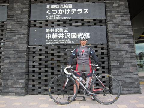 8-24軽井沢~韮崎2