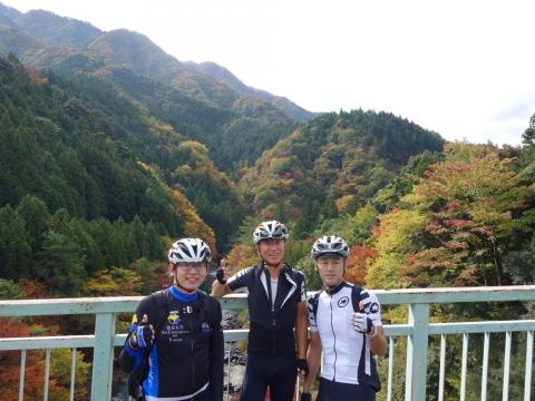 11-2三世代サイクリング1