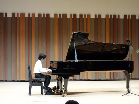 00ピアノ発表会