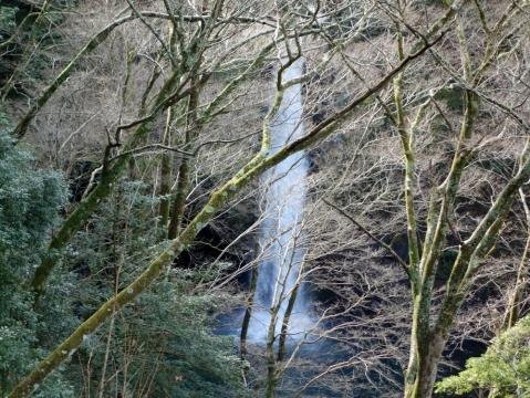 25浄蓮の滝