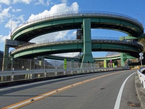 33下田へループ橋