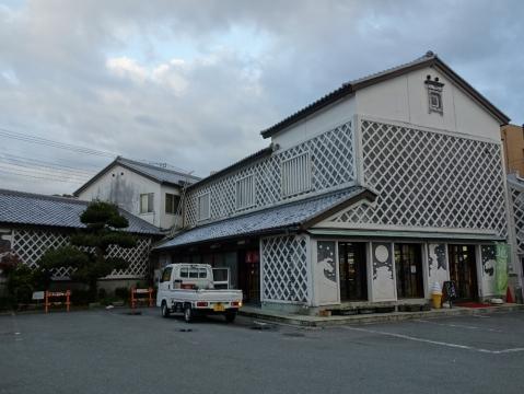 35下田の町