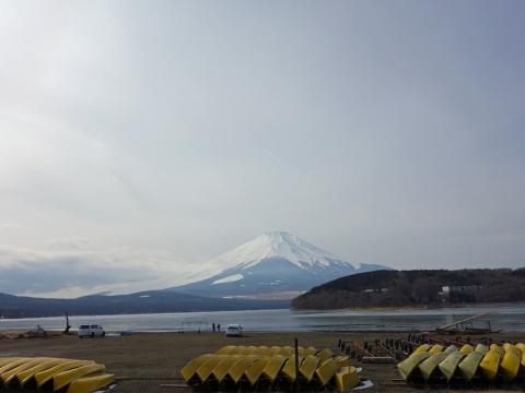15山中湖