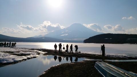18山中湖