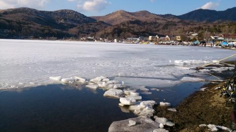 21山中湖