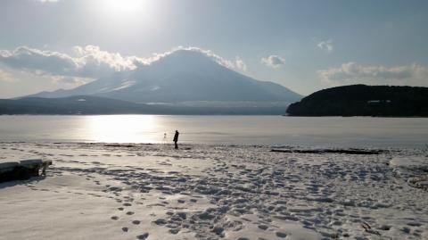 24山中湖
