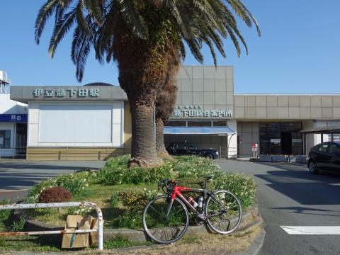 05伊豆急下田駅