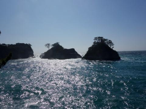 34堂ヶ島