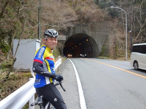 23新天城トンネル