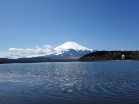 06山中湖