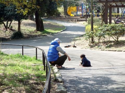02近所の公園