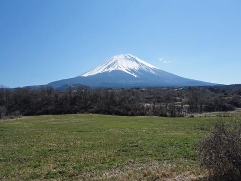 15富士山