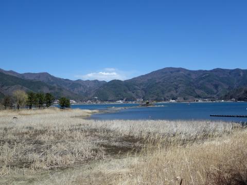 21河口湖