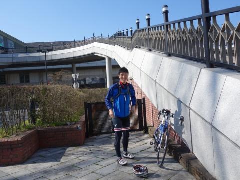 01軽井沢駅