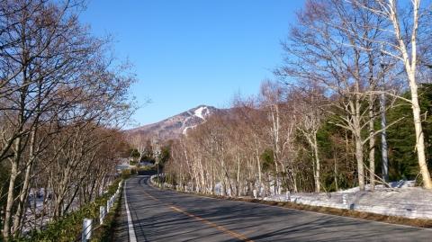 40志賀高原へ
