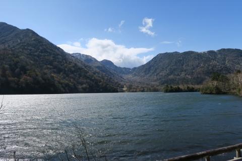 40湯ノ湖