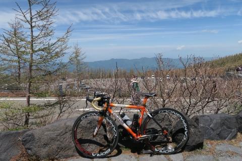 05富士山5合目