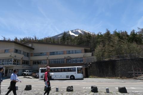 06富士山5合目