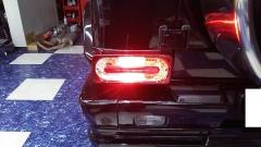 G320 社外テールライト